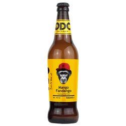 'Mango Fandango' Premium Fruit Cider 500ml 4% Vol. (Gluten Free)