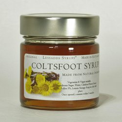 Coltsfoot Syrup 245g