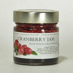 Cranberry Jam 245g