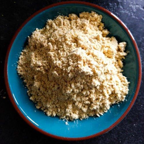 Freshly Ground Ginger 25g
