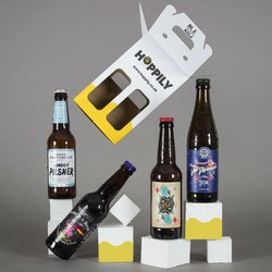British Craft Beer Greatest Hits Set 4 x 330ml