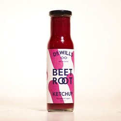 Beetroot Ketchup 250ml