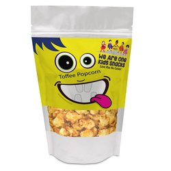 Box of 12 Toffee Popcorn Pouches (12 x 80g)