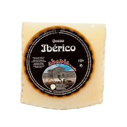 6 Month Aged Iberico Cheese 150g Wedge
