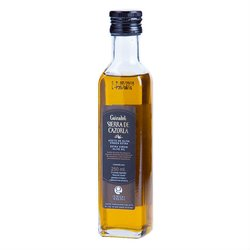 Sierra De Cazorla Picual Extra Virgin Olive Oil PDO 250ml