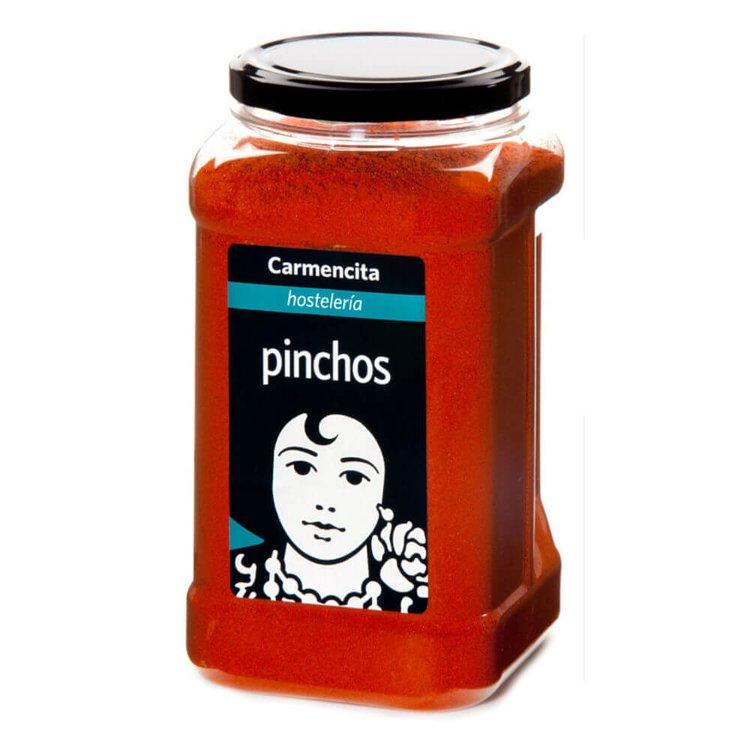 Pinchos Morunos Seasoning Mix with Paprika, Garlic, Pepper, Cumin & Thyme 1.4kg
