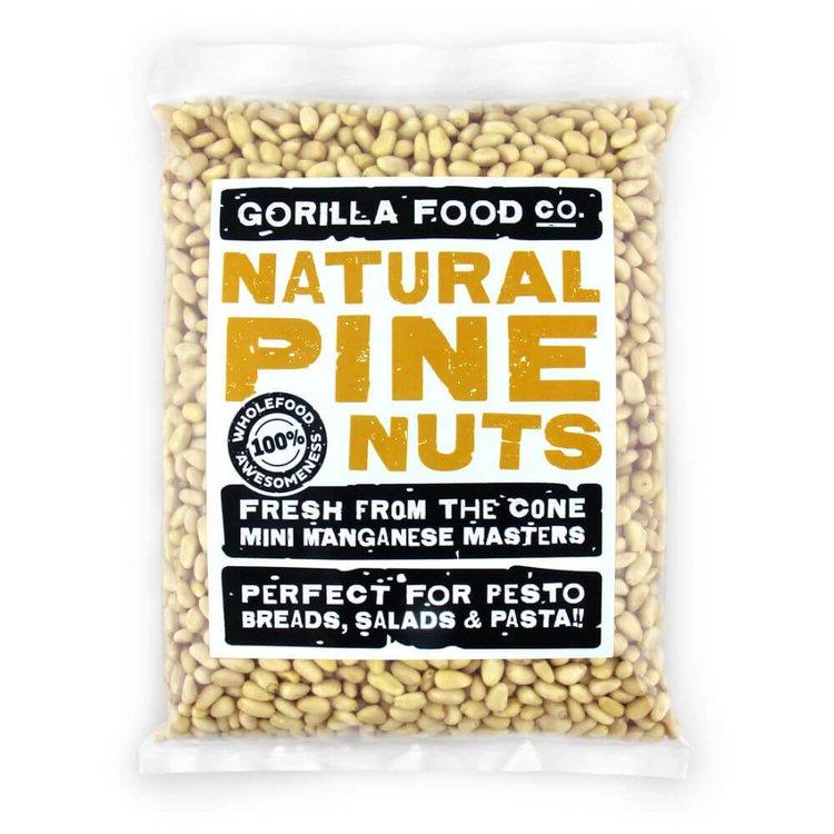 100g Natural Pine Nuts