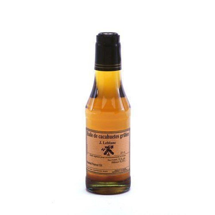 Leblanc peanut oil 1l