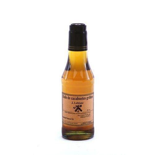 Peanut Oil 1litre