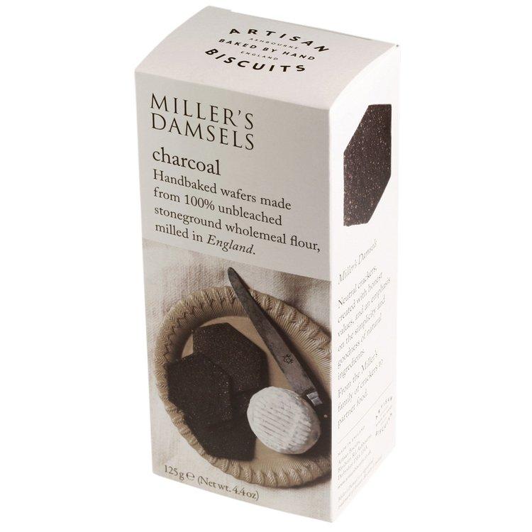 Millers damsels