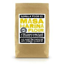800g Masa Harina White Corn Flour (Maize Flour)