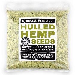 800g Organic Hulled Hemp Seeds