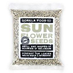 200g Raw Natural Sunflower Seeds