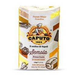 4 x Caputo 'Tipo 00' Semolina Pizza & Pasta Flour 1kg