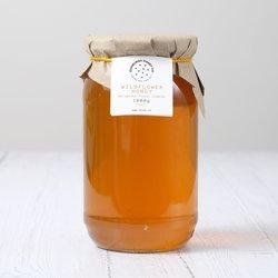 Raw Wildflower Honey 1kg