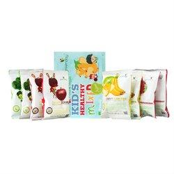 Kids Mixed Fruit & Vegetable Crisp Multipack (8 Bags)