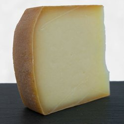 Organic Raw Italian Pecorino Cotto Cheese 250g