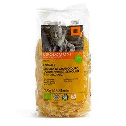 Organic Farfalle Bow Durum Wheat Pasta 500g