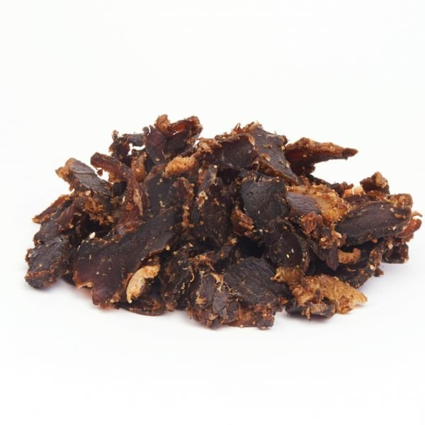 Limpopo Butcher's Choice Biltong with British Beef 500g