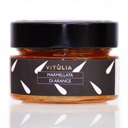 Sicilian Orange Marmalade 115g