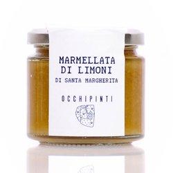 Sicilian Lemon Marmalade 225g