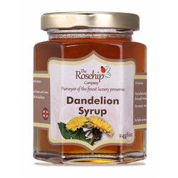 Dandelion Syrup 245g