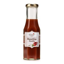 Rosehip Coulis 220ml