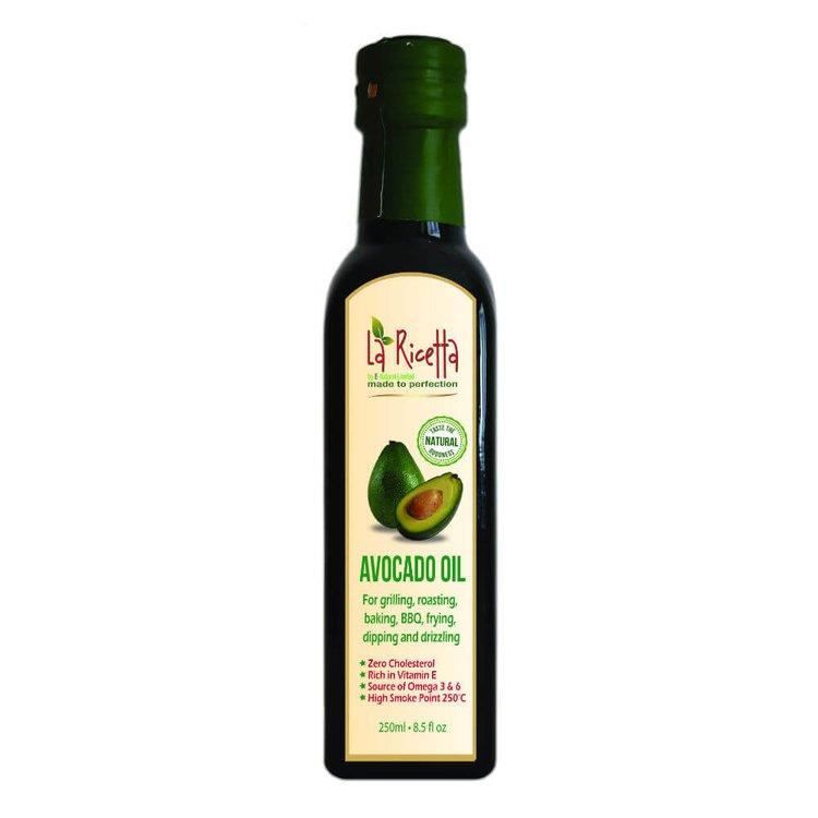 Original Avocado Oil 250ml