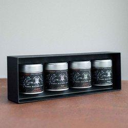 Gourmet Indian Curry Spice Blend Gift Box Inc. Rogan Josh & Garam Masala Blends