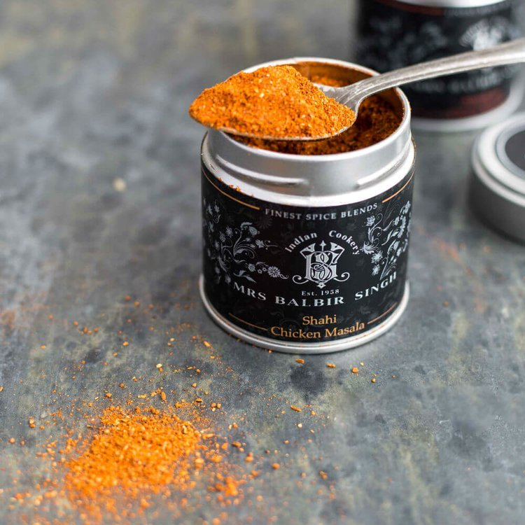 Shahi Chicken Masala Indian Spice Blend 50g