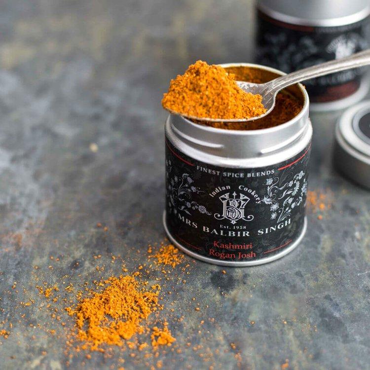 Kashmiri Rogan Josh Indian Spice Blend 60g
