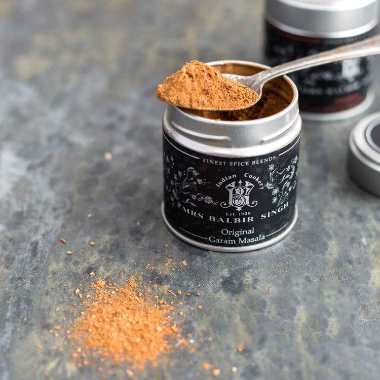 Original Garam Masala Indian Spice Blend 50g