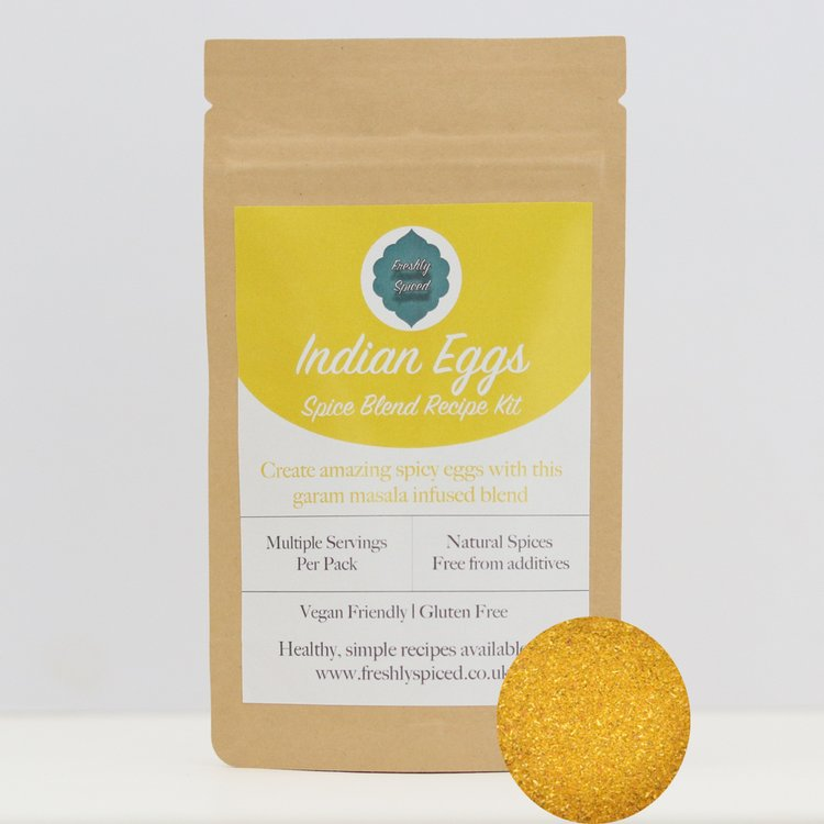 Spice Blend for Eggs 25g