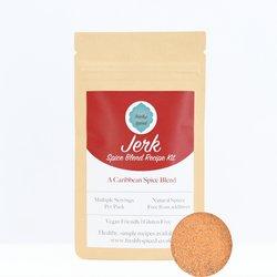 Jerk Spice Blend 25g