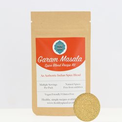 Garam Masala Spice Blend 25g