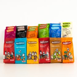 Box of 18 Mixed Nut Snack Packs