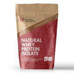 Chocolate Whey Protein Powder 30g (Grass Fed, Hormone Free)