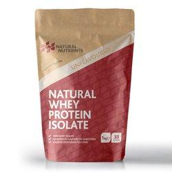 Whey Protein Powder 1kg (Grass Fed, Hormone Free)