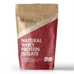Whey Protein Powder 30g (Grass Fed, Hormone Free)