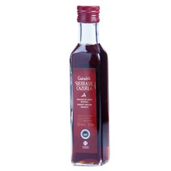 2 Year Aged Wine Sherry Vinegar Reserva Jerez D.O. 250ml