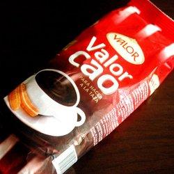 500g Valor Cao Thick Dark Hot Chocolate Drinking Powder - Spanish Style