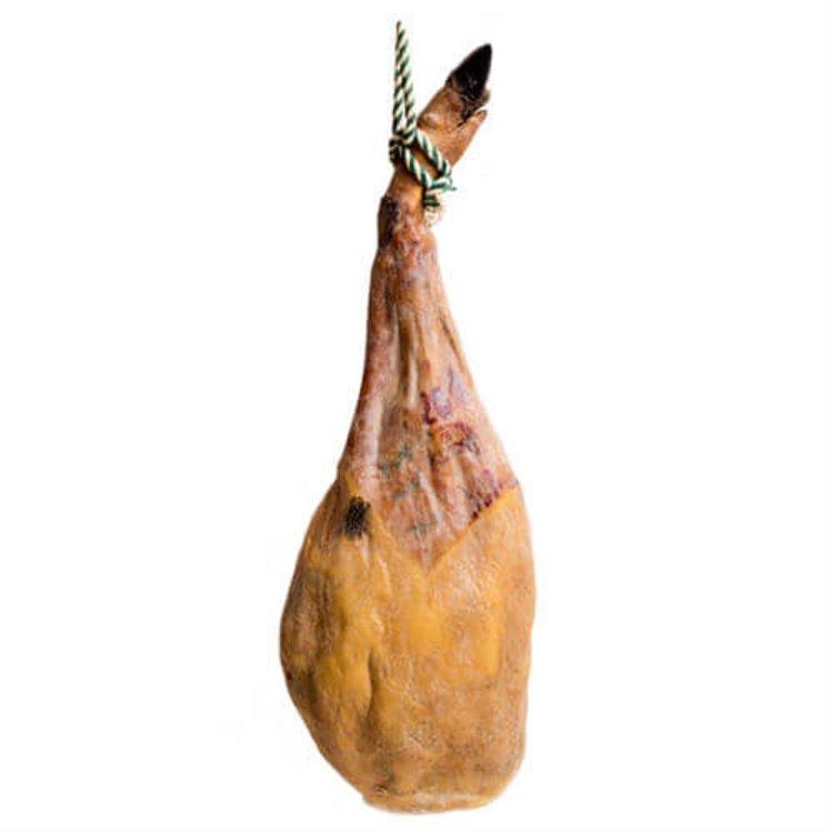 5kg 24 Month Cured Ibérico de Cebo Shoulder Ham