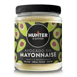 175g Avocado Oil Mayonnaise