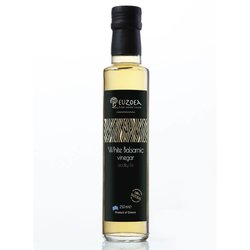 Greek White Balsamic Vinegar 250ml