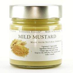 Mild Mustard 245g