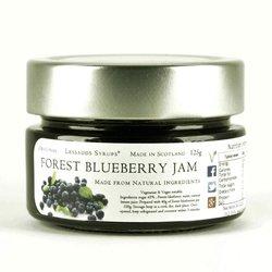 Forest Blueberry Jam 125g