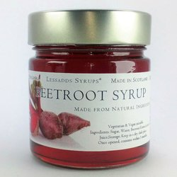 Beetroot Syrup 245g