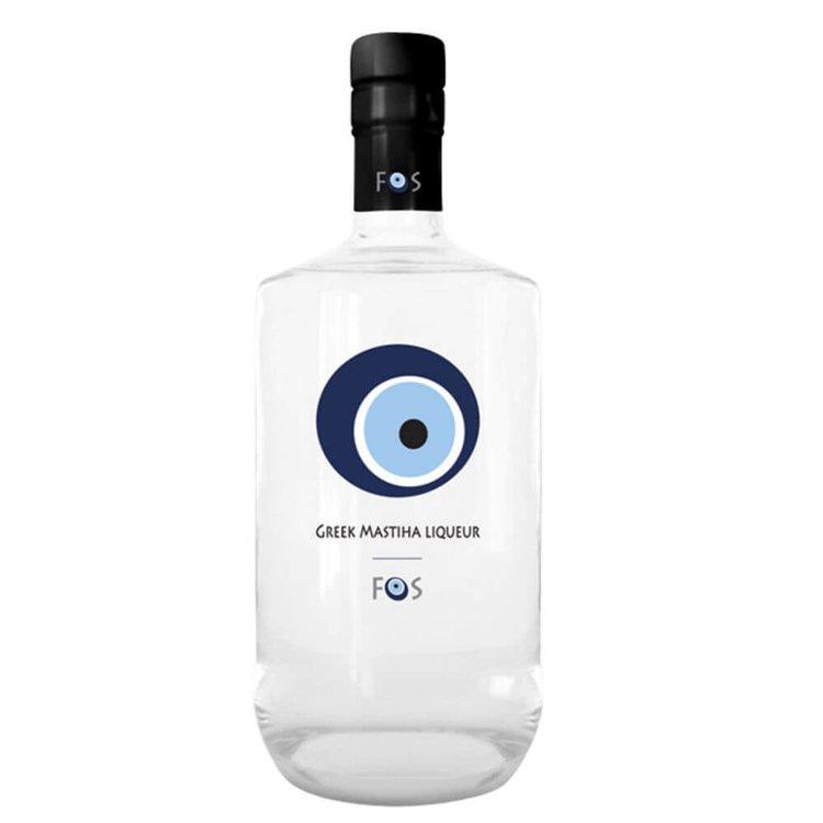 Greek Chios Mastiha Liqueur 28% ABV 700ml