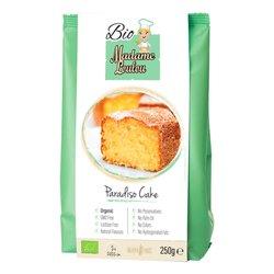 Organic Italian Vanilla Cake Mix 250g (Gluten Free)