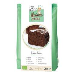 Organic Italian Chocolate Cake Mix 250g (Gluten Free)